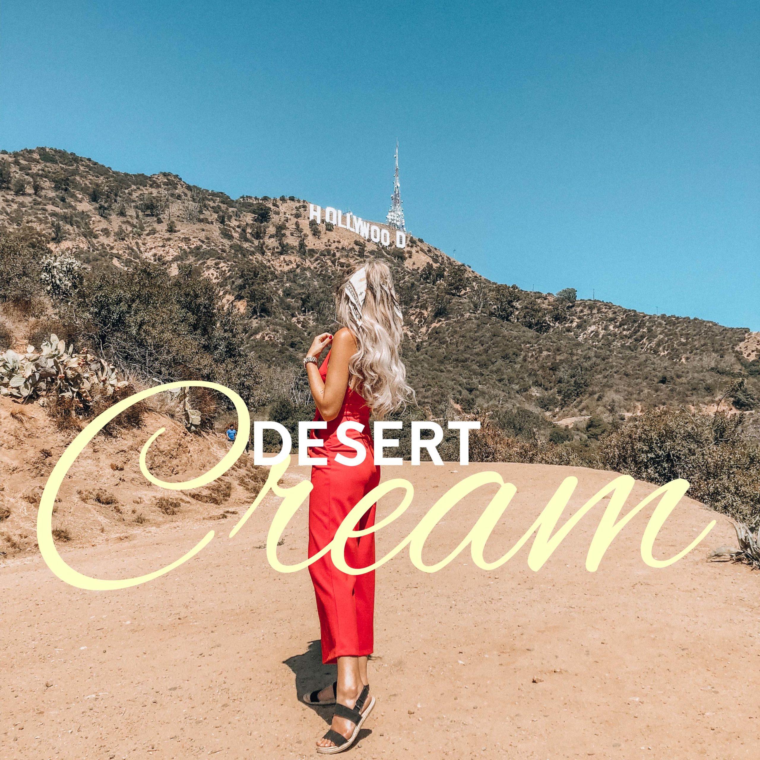Desert Cream Mobile Lightroom Preset