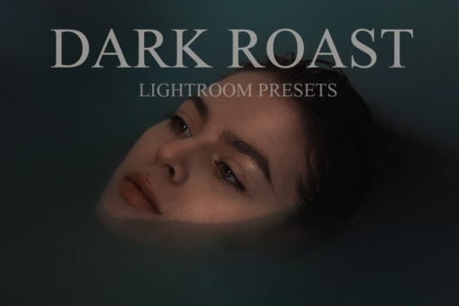 Dark Roast Lightroom Presets by Łenke
