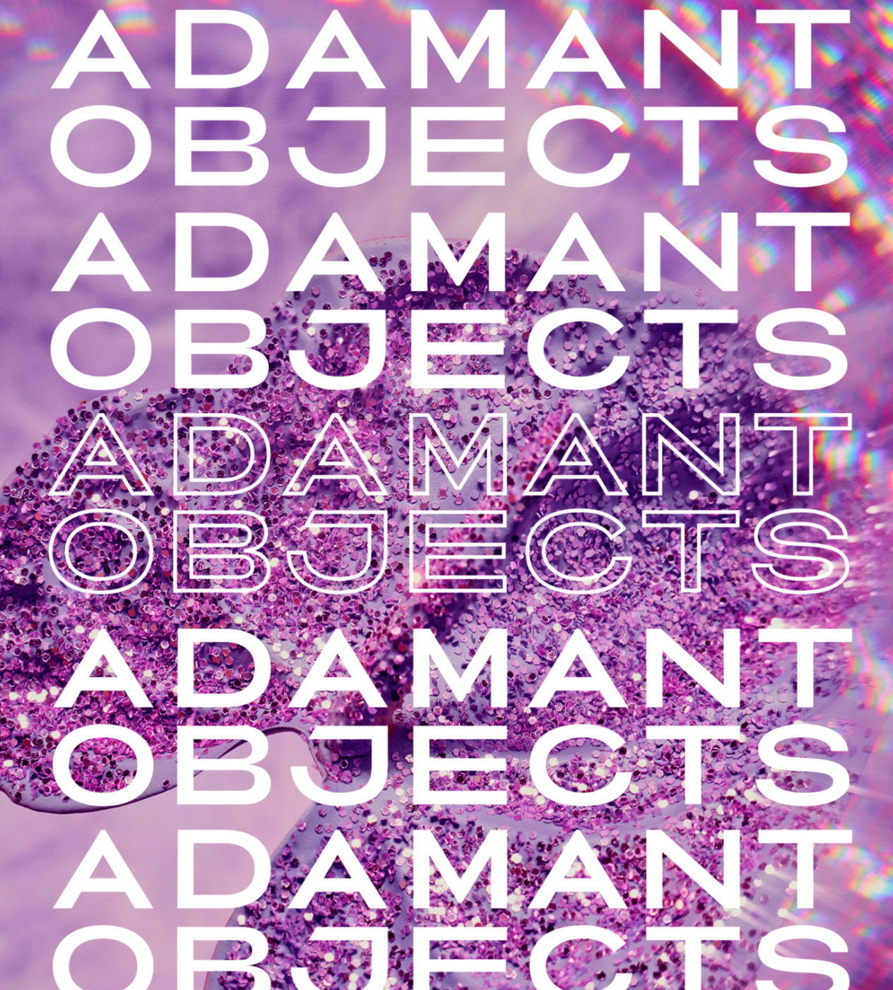adamant objects