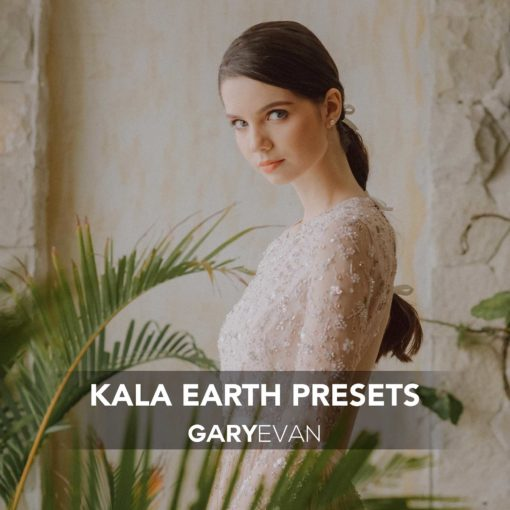 Kala Earth Lightroom Presets