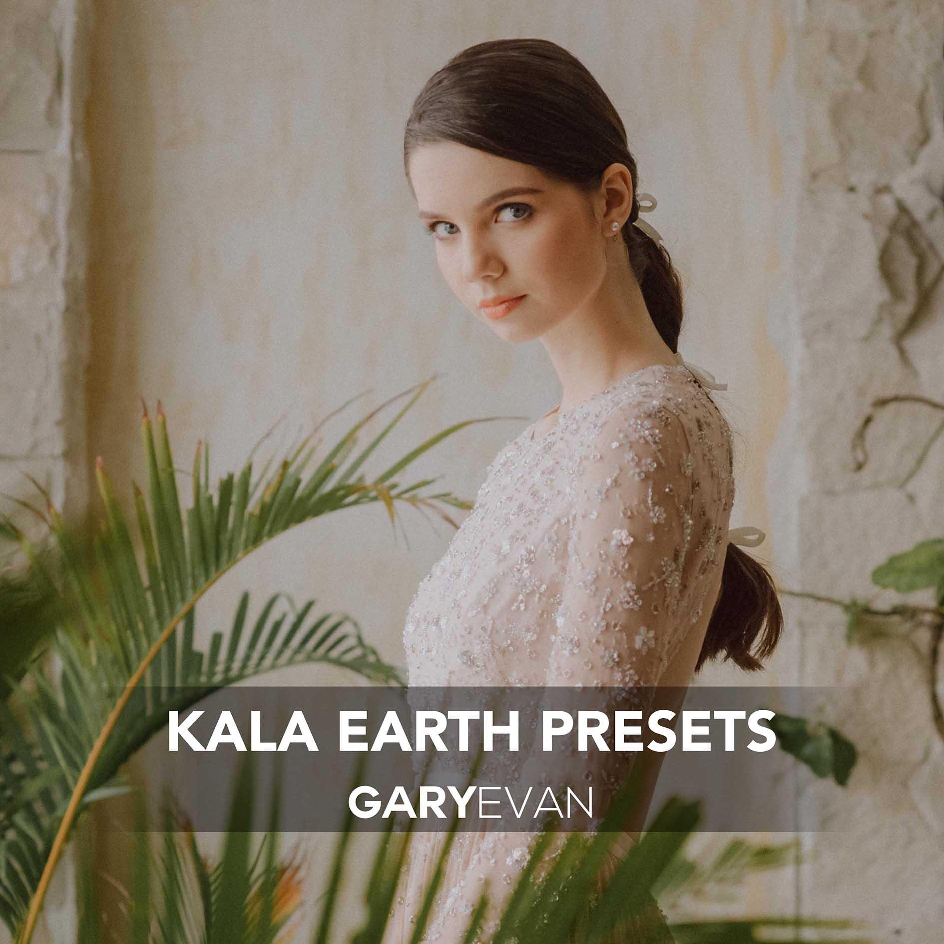 Kala Earth Lightroom Presets