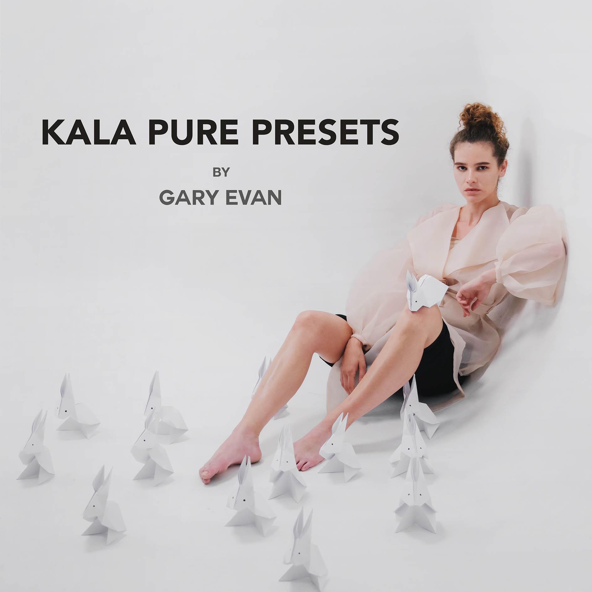 Kala Pure Lightroom Presets