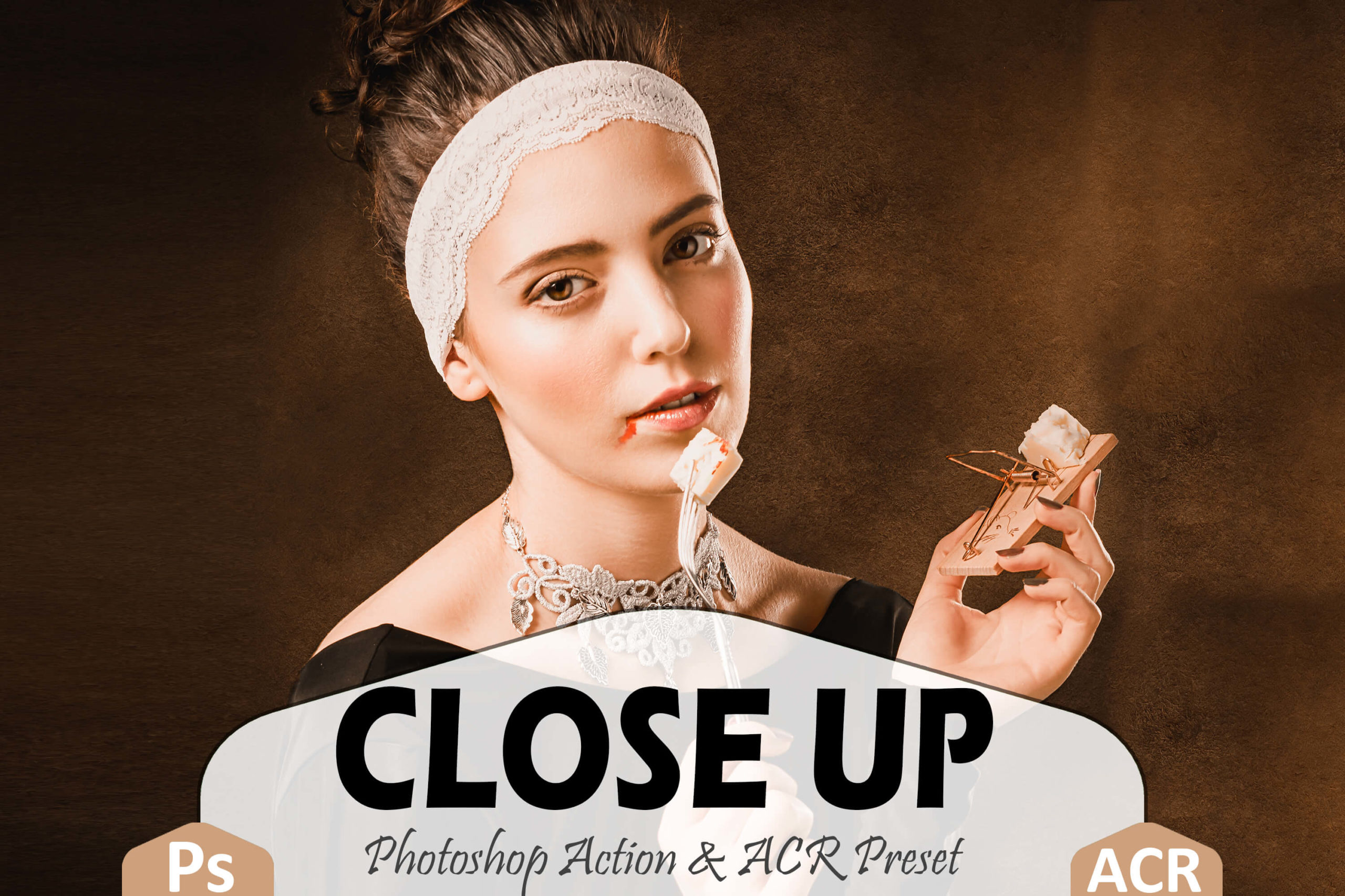 close up photoshop actions