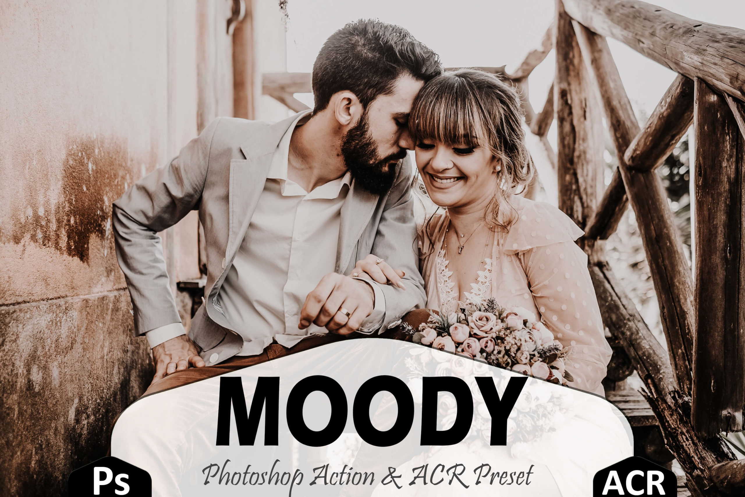 10 moody photoshop actions