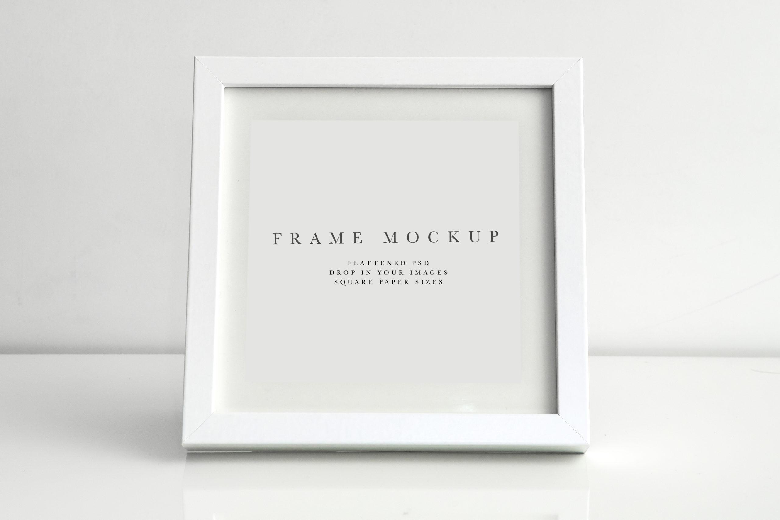 Poster Mockup Frame Mock Up Frame Stock Photo Styled Stock Photografy Styled Frame Empty Frame Mockup Frame Mockup White Frame Mockup