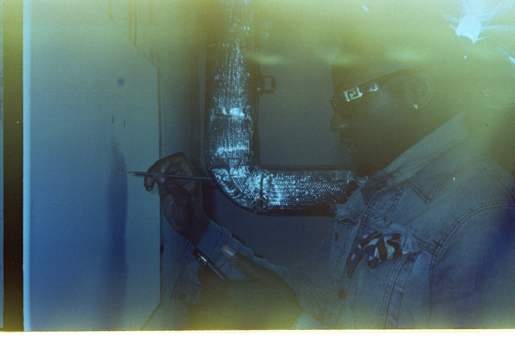 Light Leaks 35mm - FilterGrade