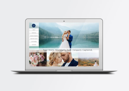 Device Mockup #475 Apple Macbook Mockup | PSD + Smart Object