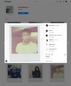 1 Brandon Jenkins Polaroid - FilterGrade