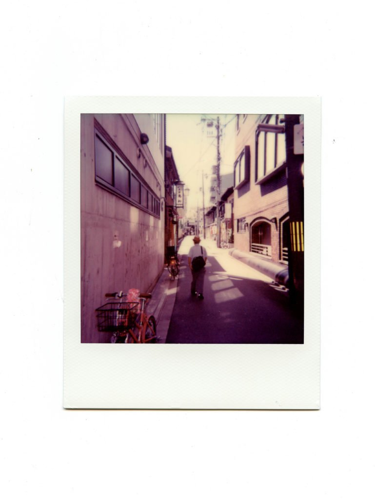 Matt Moloney Polaroids - FilterGrade