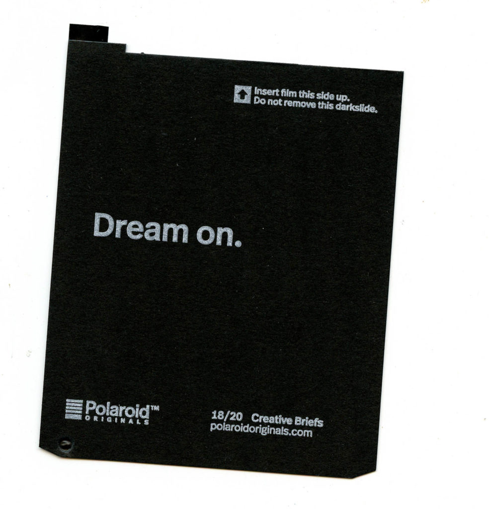 2 Matt Moloney Polaroids - FilterGrade