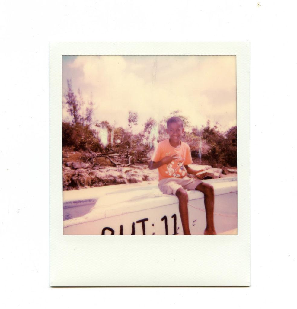 3 Matt Moloney Polaroids - FilterGrade