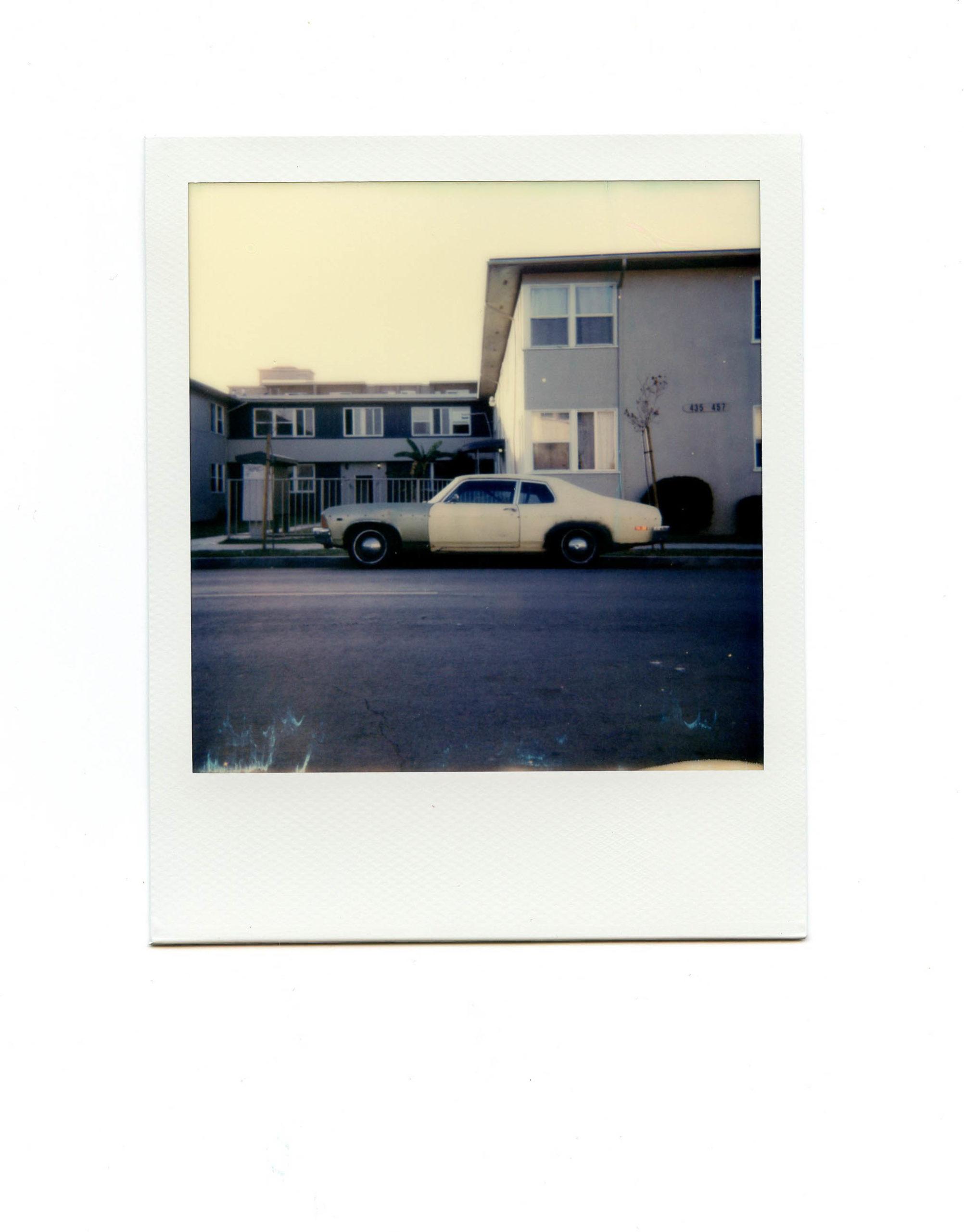 4 Matt Moloney Polaroids - FilterGrade