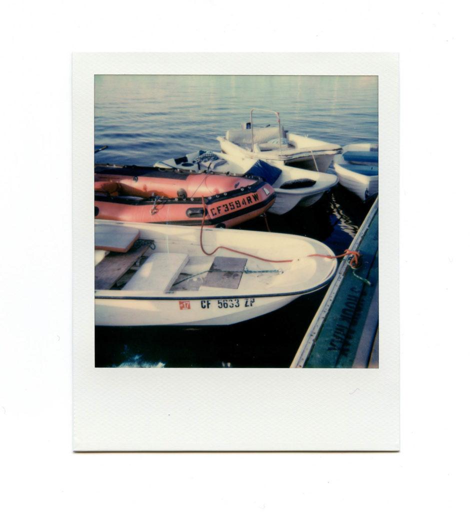 5 Matt Moloney Polaroids - FilterGrade