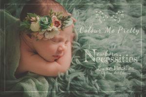 Newborn Skin Necessities Luxe Brush Collection for Lightroom