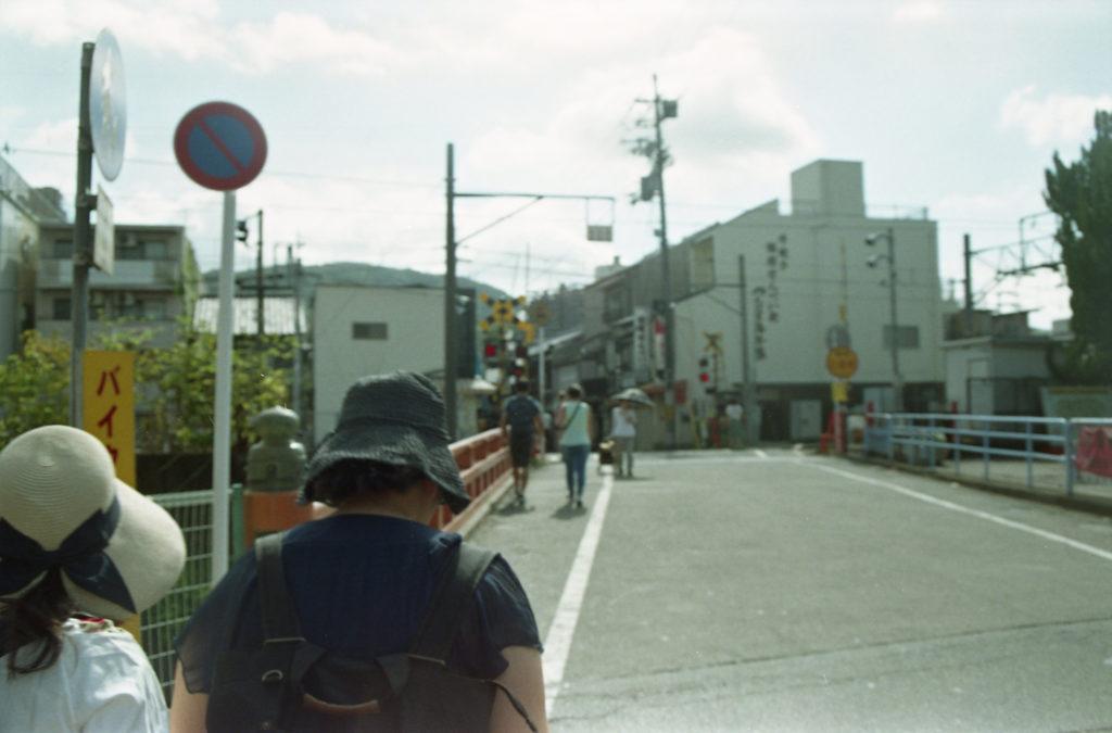 3 Fujifilm Fujicolor C200 Film Stock Review - Matt Moloney - FilterGrade