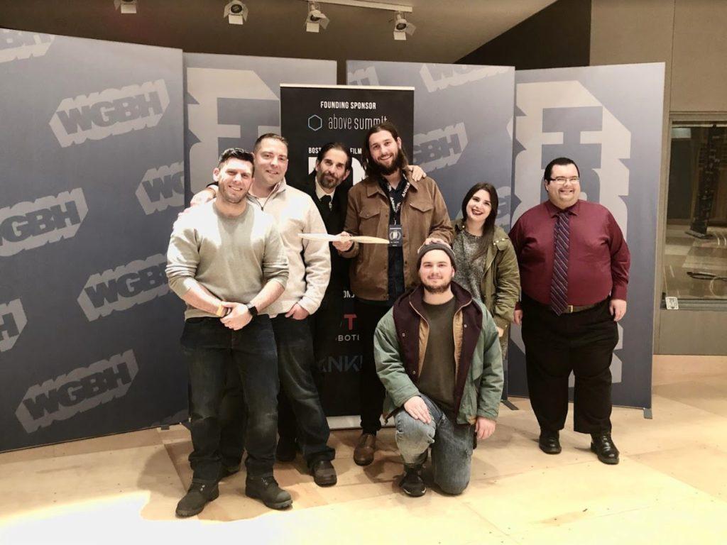 People's Choice Winner - BOS DFF 2020 - FilterGrade