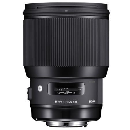 Best Portrait Lens for Nikon D850 - FilterGrade