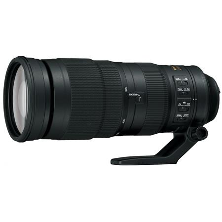 Best Action Lens for Nikon F850 - FilterGrade