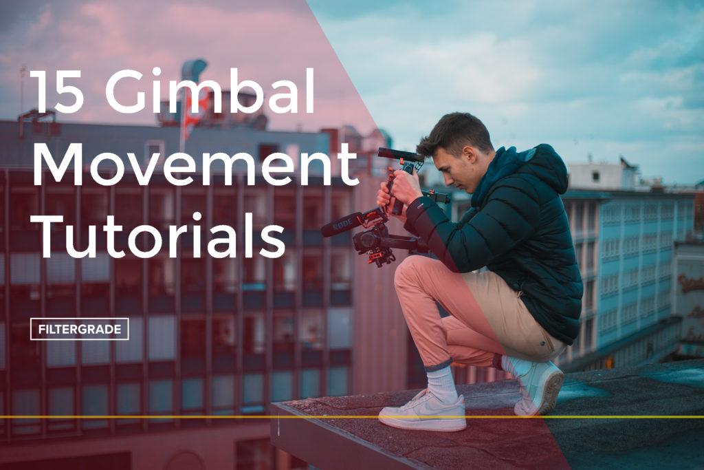 15 Gimbal Movement Tutorials - FilterGrade
