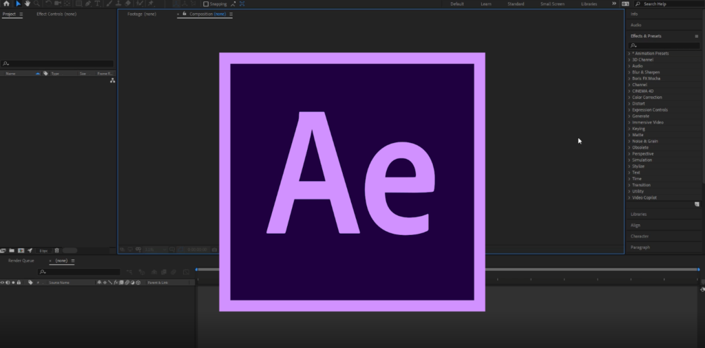 Learn After Effects CC in 20 Minutes Tutorial (and Video)