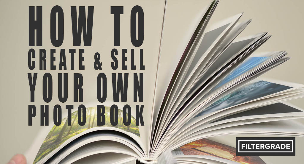 Create And Your Own Photo Book