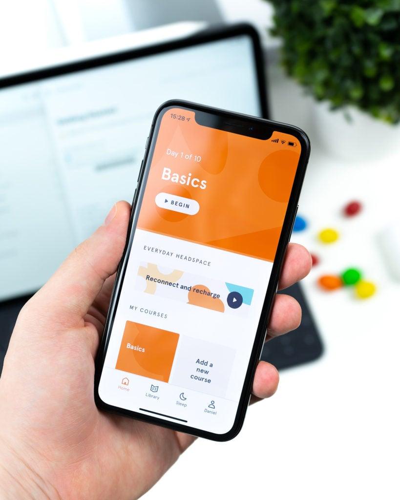 35 Inspiring App Designs for 2020 - FilterGrade