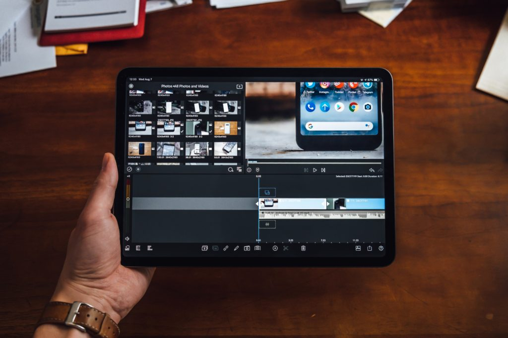 The Best Tablets for Creative People in 2020