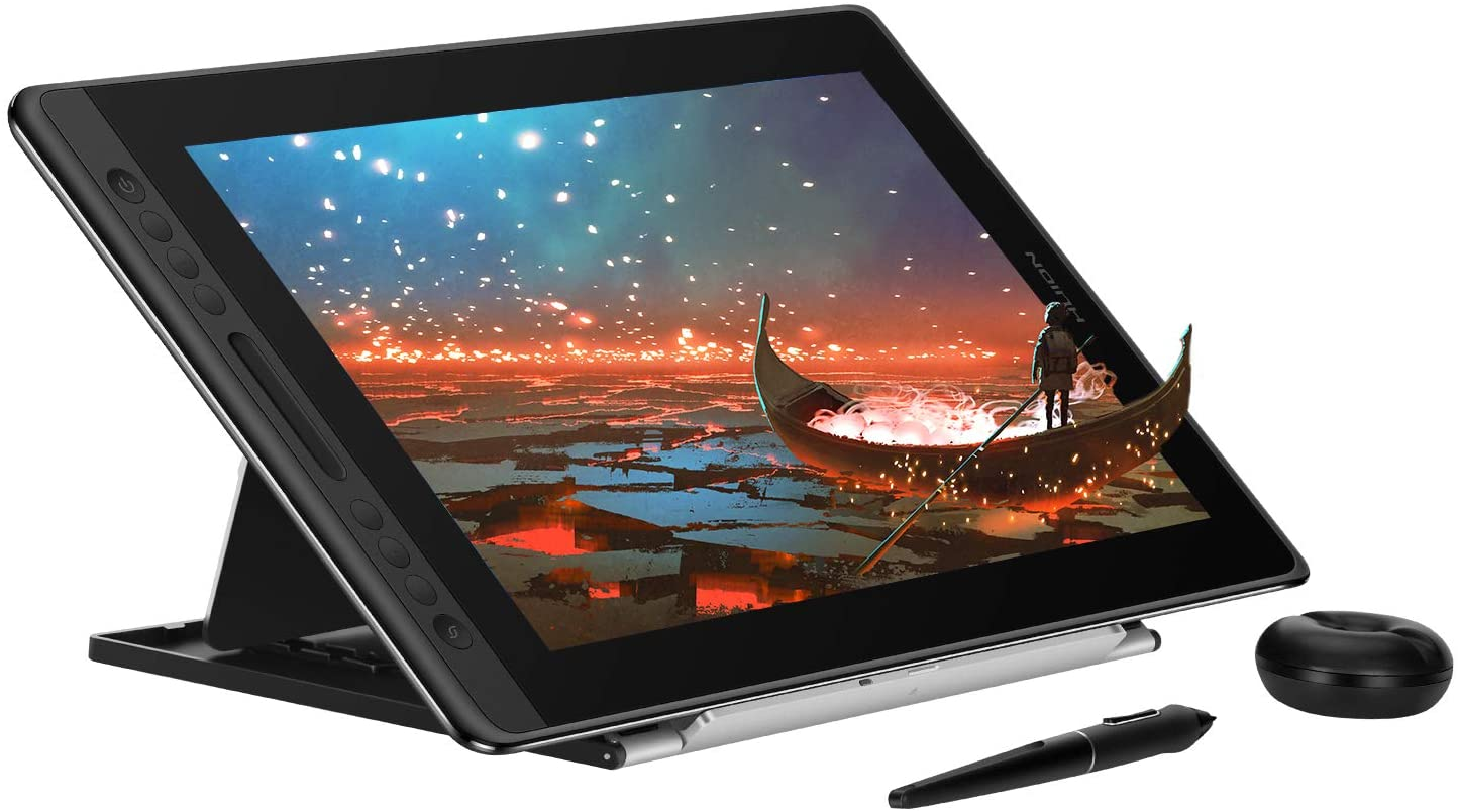 drawing tablet device