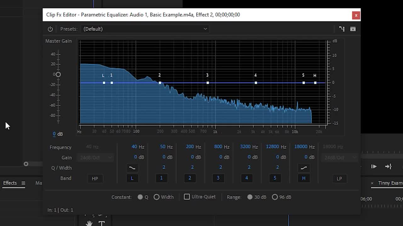 Helpful Audio Editing Tips For Premiere Pro Filtergrade