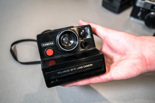 1 Film Camera Sound FX Pack - FilterGrade