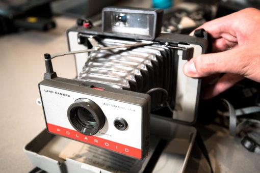 2 Film Camera Sound FX Pack - FilterGrade