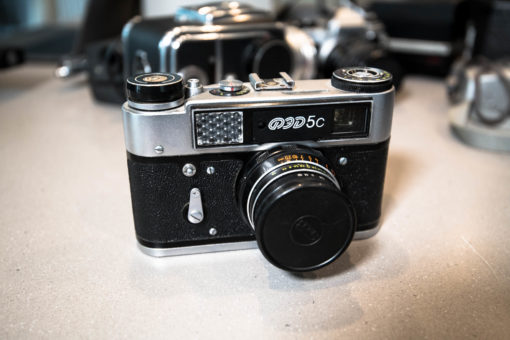3 Film Camera Sound FX Pack - FilterGrade