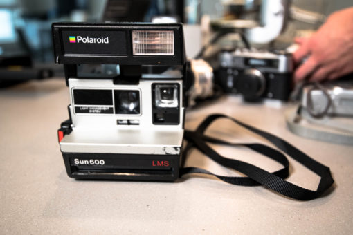 4 Film Camera Sound FX Pack - FilterGrade