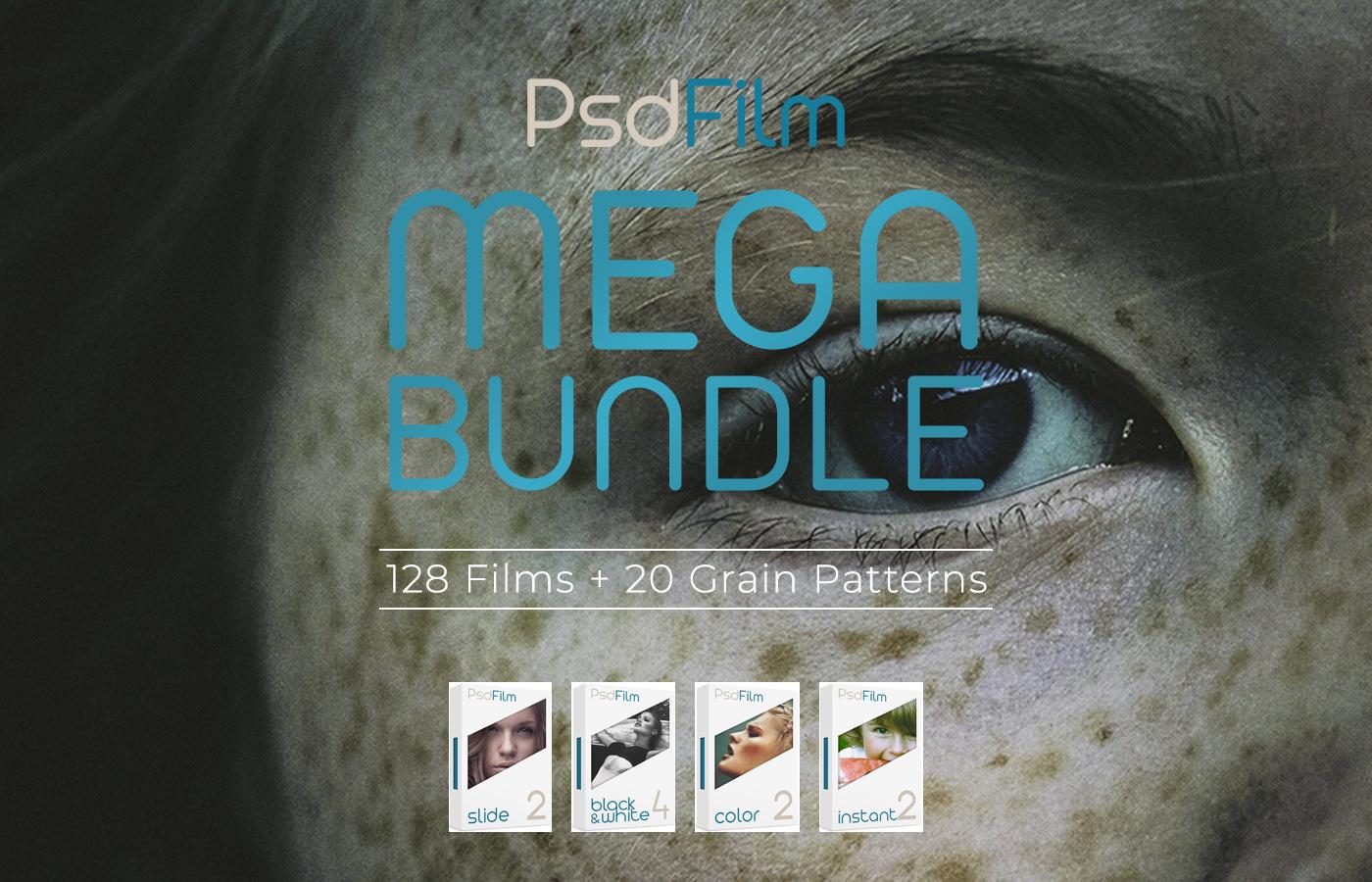 psdfilm mega bundle film ps actions