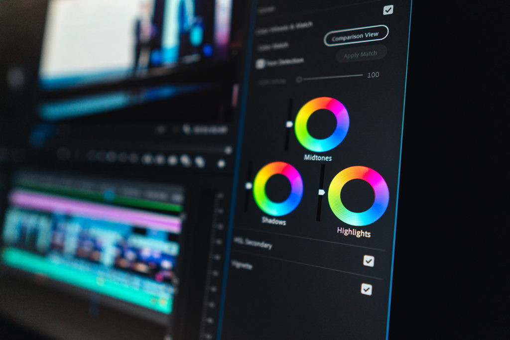 How to Pick a Monitor for Video and Photo Editing