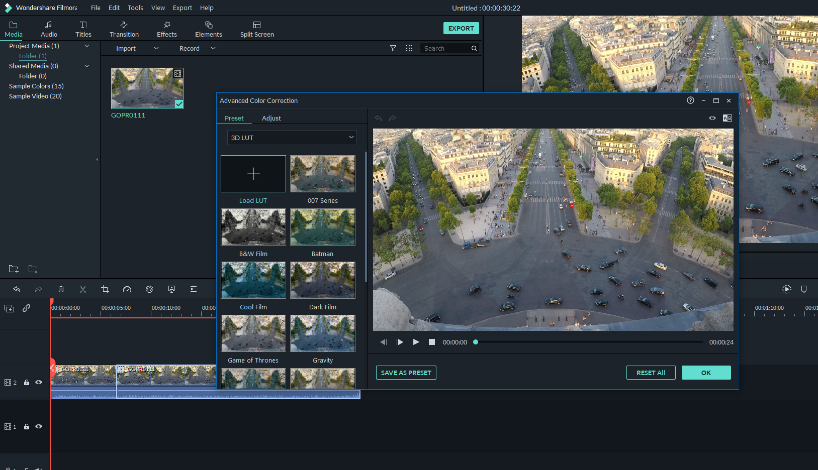 Wondershare Filmora15 Video Editing Software Review   FilterGrade
