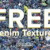 FREE Denim Textures - FilterGrade