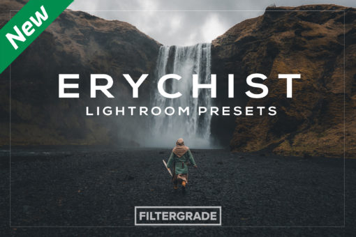Cool And Moody Lightroom Presets by Erik Chistov