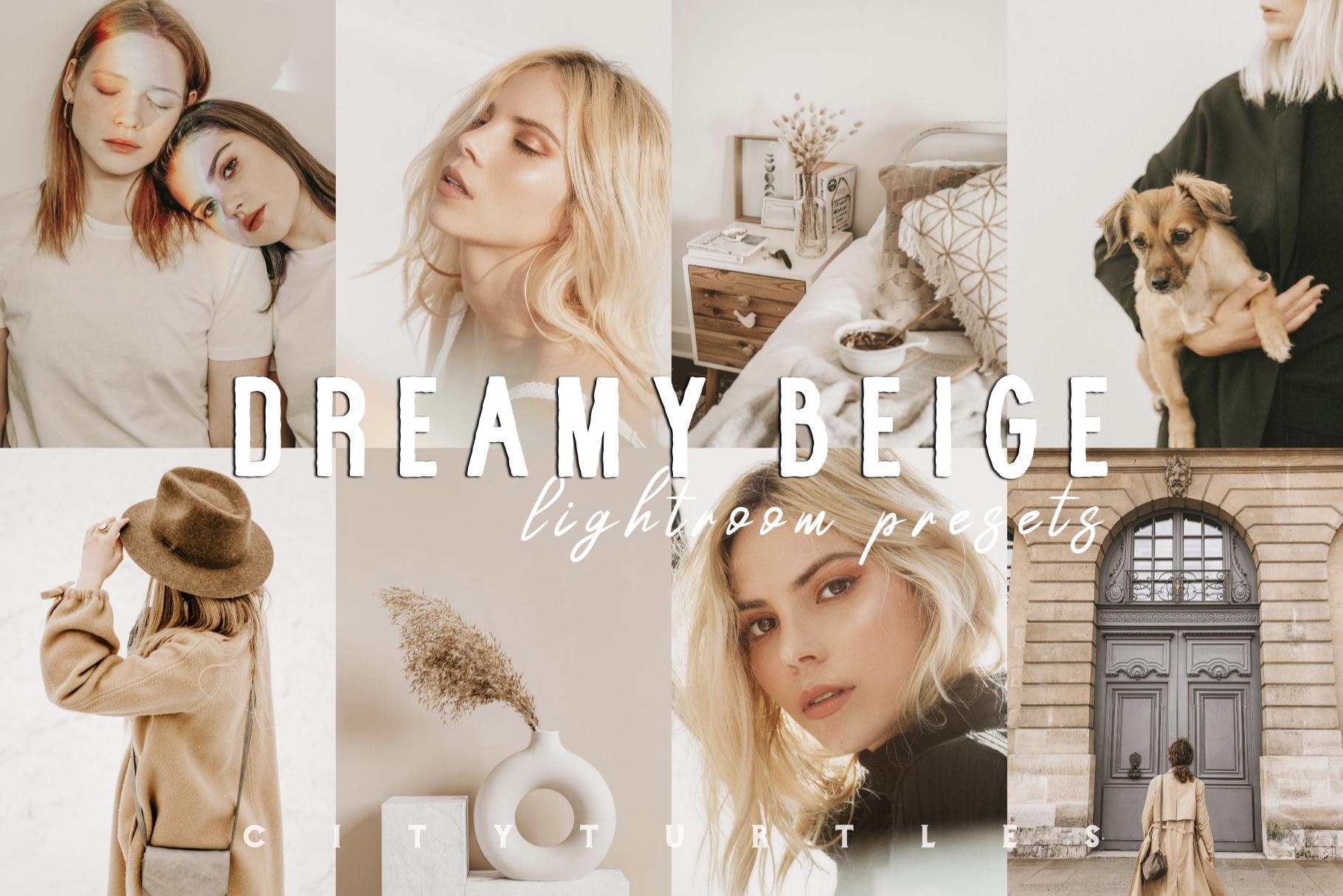 Soft Lightroom Presets Portrait presets blogger presets Lightroom presets Lifestyle presets