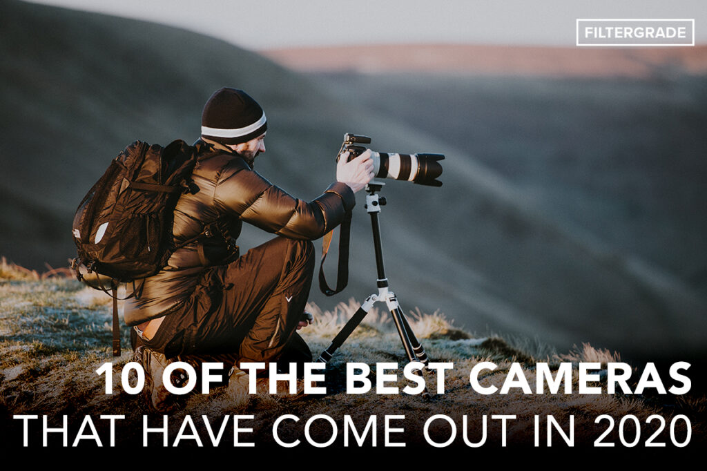 10 of the BEST Cameras to Come out in 2020 - FilterGrade