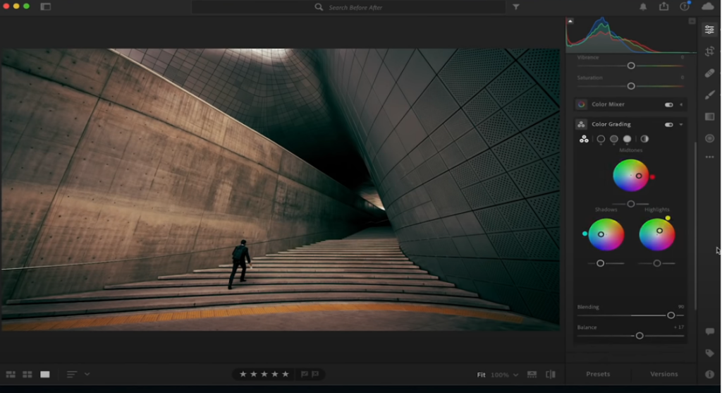 Sneak Peek: Advanced Color Grading Is Coming to Lightroom