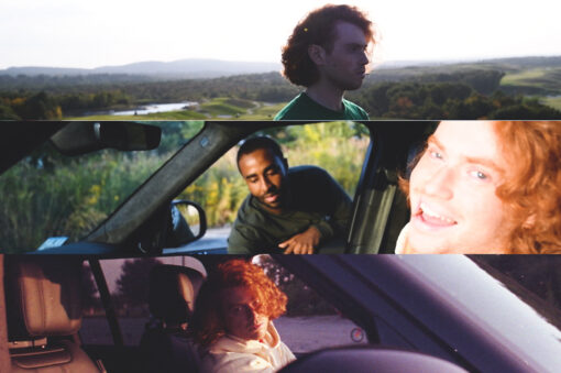 Danny Diamonds Cold Tone Video LUTs Pack - FilterGrade