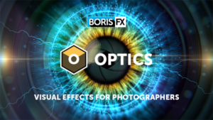 Boris FX Optics