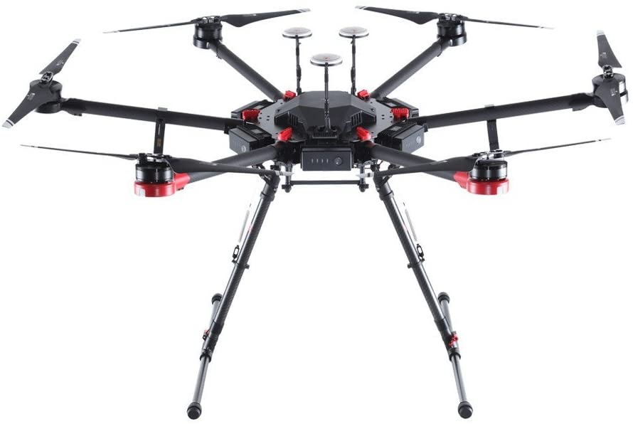 Top 7 Drones for Aerial Photos and Videos in 2021
