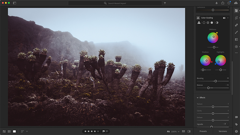 Adobe Adds New Color Grading Tools to Lightroom Ecosystem