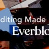 Everbloom Press Cover - FilterGrade