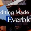 Everbloom Press Cover - FilterGrade