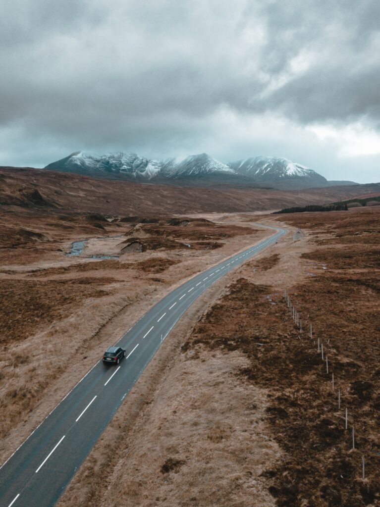 photography roadtrip to the mountains