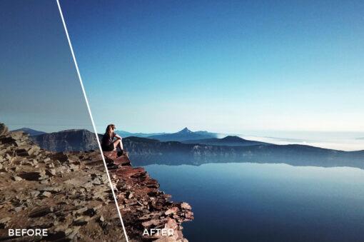 4 Kal Visuals Aerial LUTs Bundle - FilterGrade