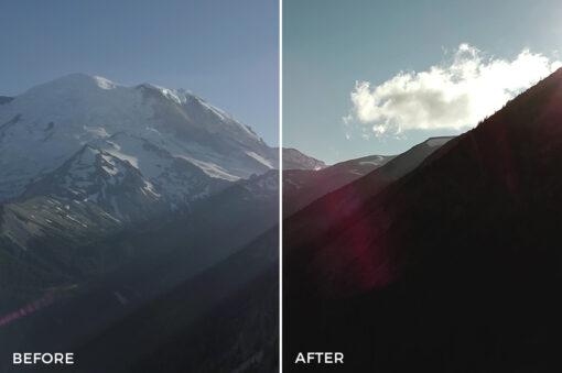 5 Kal Visuals Aerial LUTs Bundle - FilterGrade